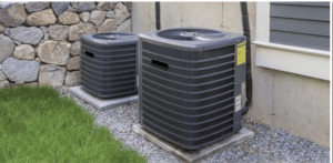 Central Air Condtitioning & Heat Pumps