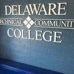 Delaware Technical Community College Training
