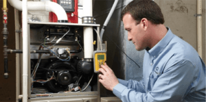 Propane & Natural Gas Systems